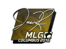Sticker | jasonR | MLG Columbus 2016