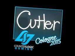 Sticker   reltuC   Cologne 2015