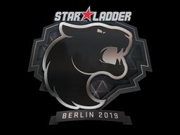 Sticker | FURIA | Berlin 2019
