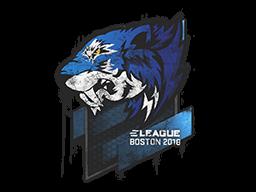 Sealed Graffiti | Flash Gaming | Boston 2018
