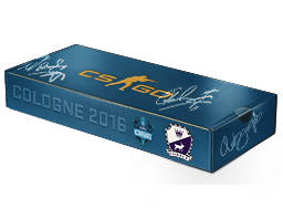 Cologne 2016 Cobblestone Souvenir Package
