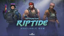 Operation Riptide